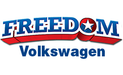 Freedom VW logo