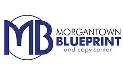 Morgantown Blueprint and Copy Center logo