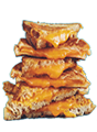 Several food vendors will be on site, and we'll have a food competition that you can be part of. The Great Grilled Cheese Challenge ...
